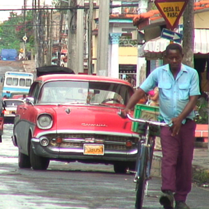 Reforming Cuba's Ailing Economy